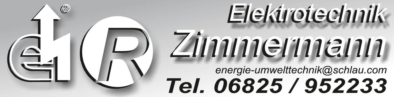 Elektrotechnik Zimmermann