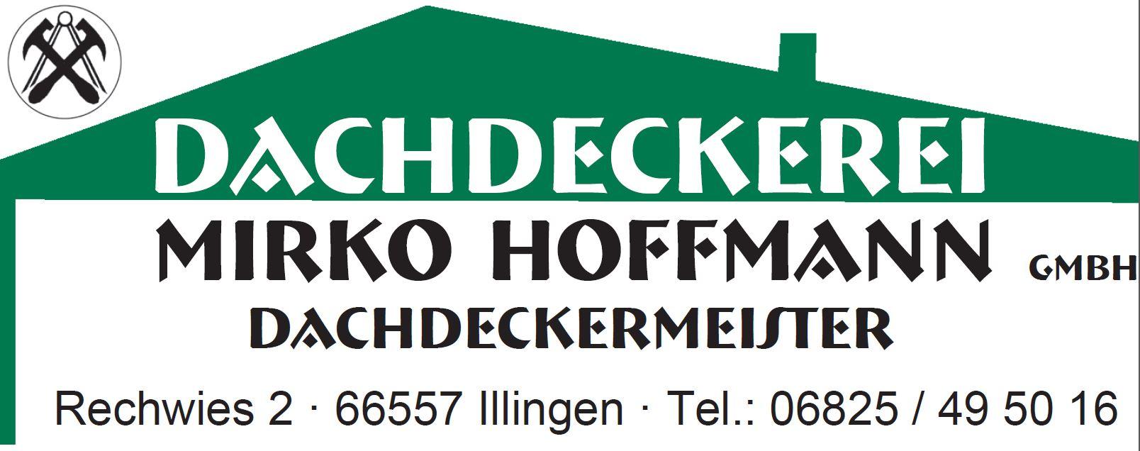 Hoffmann Mirko Dachdecker