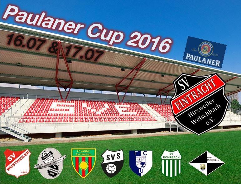 Paulaner Cup Regensburg