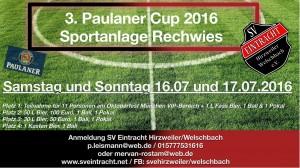 Paulaner Cup